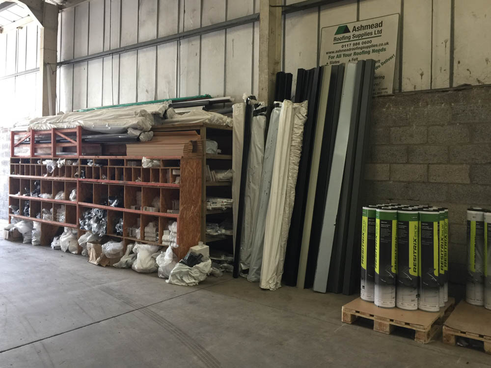 Roofing Supplies Bath Ashmead Roofing Supplies Ltd